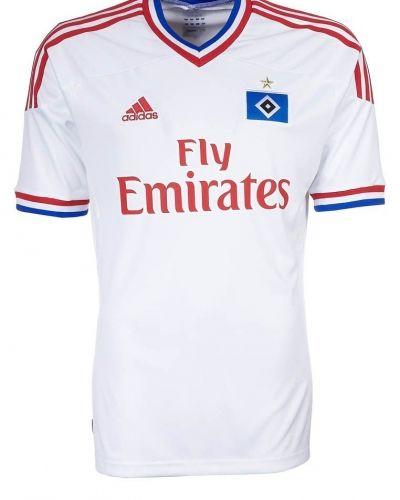adidas Performance HSV HEIMTRIKOT Klubbkläder Vitt från adidas Performance, Supportersaker