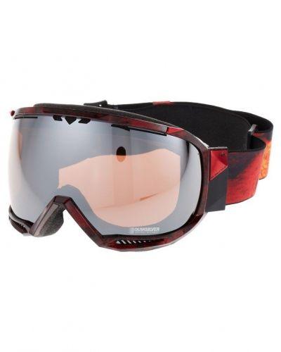 Quiksilver HUBBLE Skidglasögon Rött från Quiksilver, Goggles