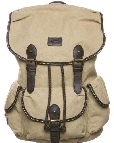 Hunter ryggsäck - Camel Active - Ryggsäckar