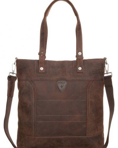 Strellson Hunter shoppingväska. Väskorna håller hög kvalitet.