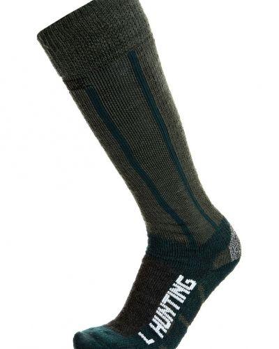 X Socks HUNTING Träningssockor Grönt från X-Socks, Träningsstrumpor