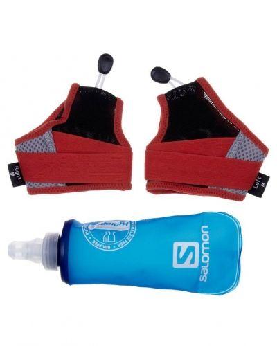 Hydro sense glove vattenflaska från Salomon, Sportvantar