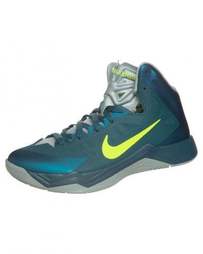 Nike Performance Hyper quickness indoorskor. Fotbollsskorna håller hög kvalitet.