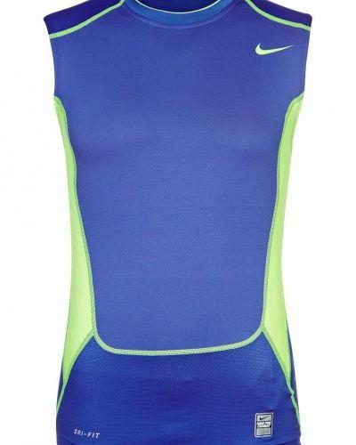 Nike Performance HYPERCOOL COMP Funktionströja Blått från Nike Performance, Kortärmade träningströjor