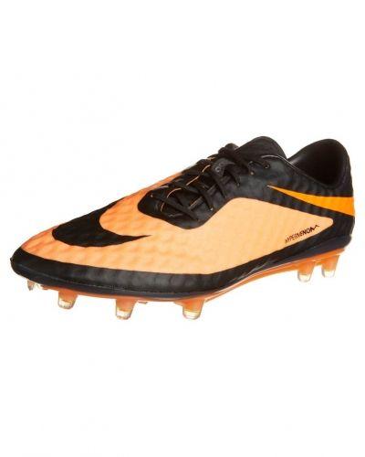 Nike Performance HYPERVENOM PHANTOM FG Fotbollsskor fasta dobbar Orange från Nike Performance, Fotbollsskor