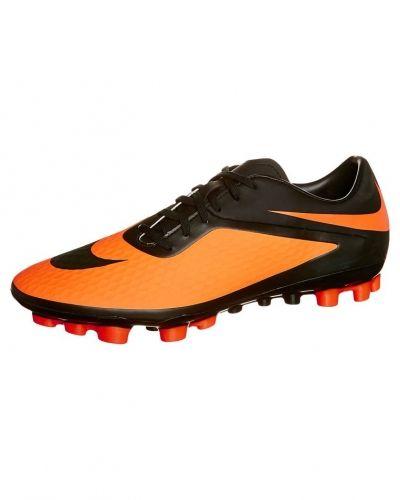 Nike Performance HYPERVENOM PHELON AG Fotbollsskor fasta dobbar Orange från Nike Performance, Fotbollsskor
