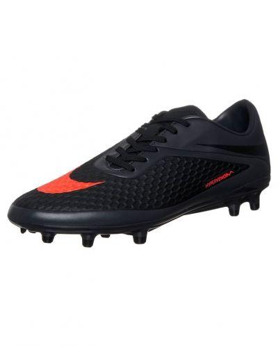 Nike Performance HYPERVENOM PHELON FG Fotbollsskor fasta dobbar Svart från Nike Performance, Fotbollsskor