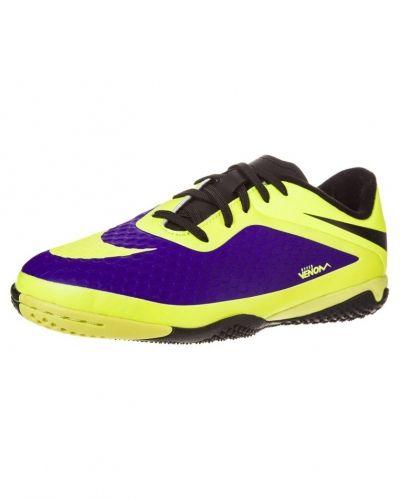 Nike Performance HYPERVENOM PHELON IC Fotbollsskor inomhusskor Lila - Nike Performance - Inomhusskor