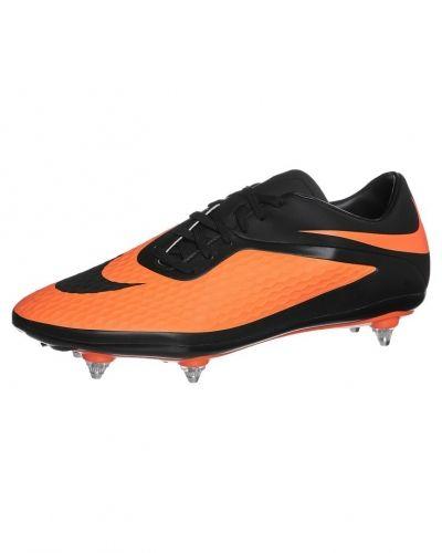 Nike Performance HYPERVENOM PHELON SG Fotbolsskor skruvdobbar Orange - Nike Performance - Skruvdobbar