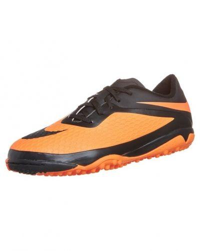 Nike Performance HYPERVENOM PHELON TF Fotbollsskor universaldobbar Orange - Nike Performance - Universaldobbar
