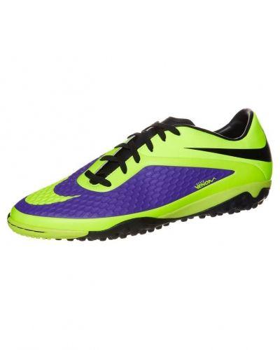 Nike Performance HYPERVENOM PHELON TF Fotbollsskor universaldobbar Gult - Nike Performance - Universaldobbar