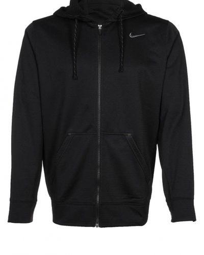 Nike Performance HYPERVENT SPHERE Sweatshirt Svart från Nike Performance, Träningsjackor