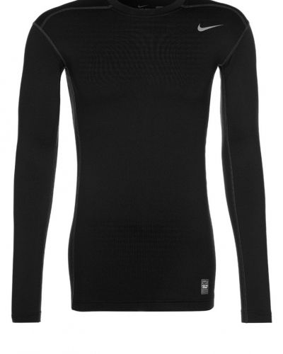 Nike Performance HYPERWARM DRIFIT COMP CREW 2.0 Tshirt långärmad Svart från Nike Performance, Långärmade Träningströjor