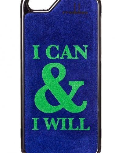 I can & i will mobilväska - mabba - Telefonväskor