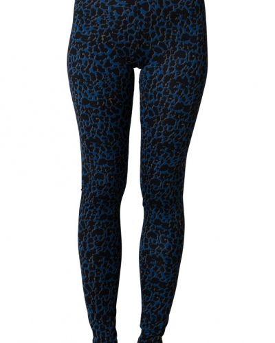 Till dam från ONLY, en blå leggings.