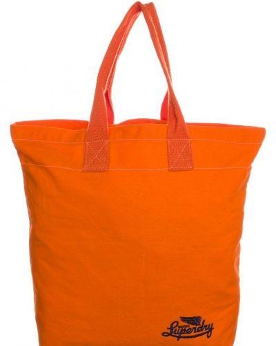 Superdry ICARUS Shoppingväska Orange - Superdry - Shoppingväskor