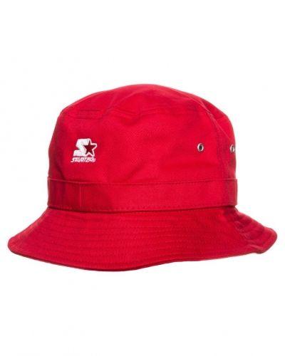 STARTER Starter ICON BUCKET Hatt red