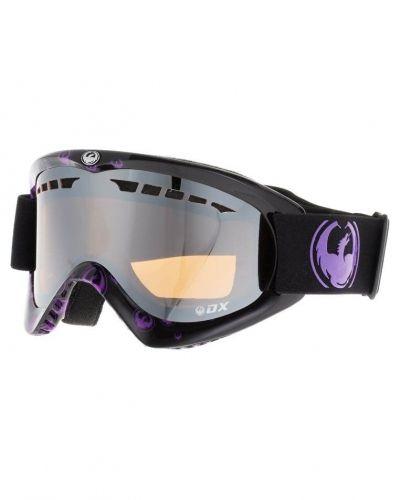 Dragon Alliance Dragon Alliance DX Skidglasögon Svart. Sportsolglasogon håller hög kvalitet.