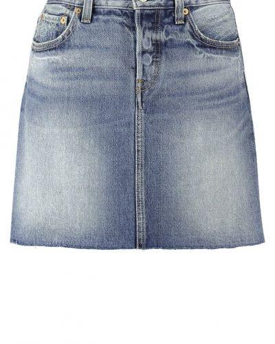 Levi's® jeanskjol till tjejer.