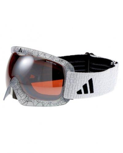 adidas Performance ID2 PRO Skidglasögon Vitt från adidas Performance, Goggles