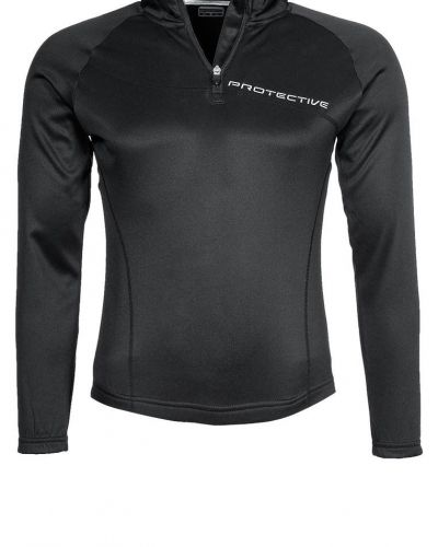 Protective IDRA Tshirt långärmad Svart - Protective - Långärmade Träningströjor