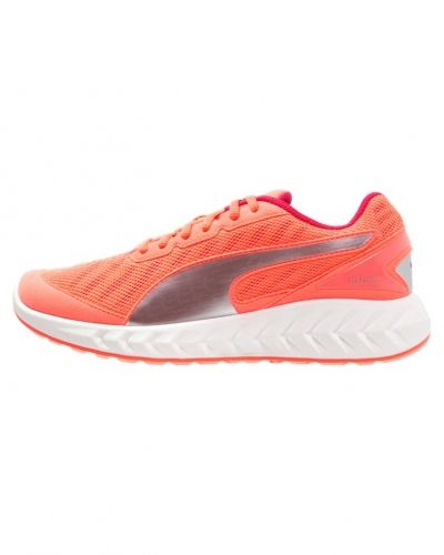 Ignite ultimate löparskor dämpning fluo peach/rose red Puma löparsko till mamma.