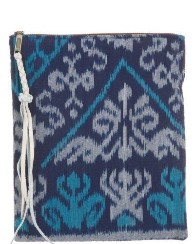 JADEtribe Indo ipad case portfölj / datorväska. Väskorna håller hög kvalitet.