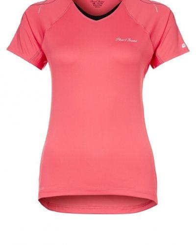 Pearl Izumi INFINITY INRCOOL Funktionströja Ljusrosa - Pearl Izumi - Kortärmade träningströjor