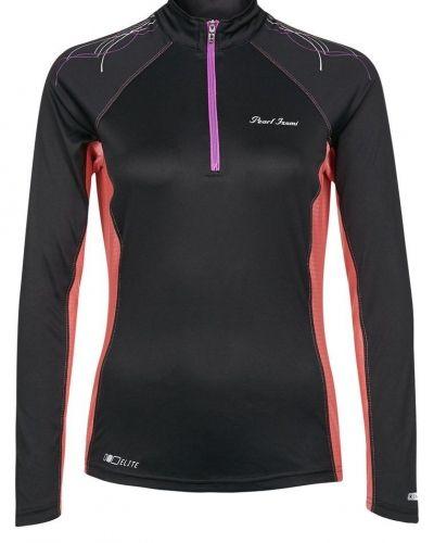 Pearl Izumi INFINITY INRCOOL Tshirt långärmad Svart - Pearl Izumi - Långärmade Träningströjor