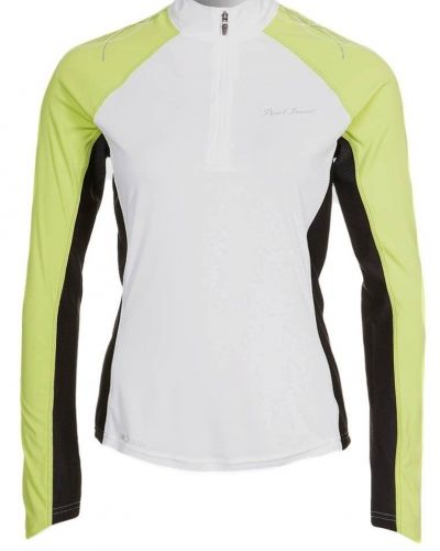 Pearl Izumi INFINITY INRCOOL Tshirt långärmad Vitt - Pearl Izumi - Långärmade Träningströjor