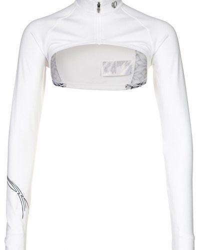 Pearl Izumi INFINITY SHRUG Tshirt långärmad Vitt - Pearl Izumi - Långärmade Träningströjor