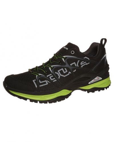 Lowa Lowa INNOX GTX Promenadskor Svart. Traningsskor håller hög kvalitet.