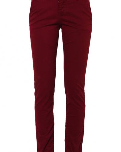 Superdry Superdry INTERNATIONAL SWEET Chinos berry