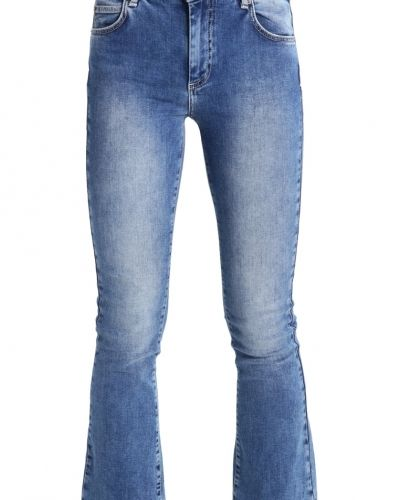 Fiveunits Irina flared jeans insight worn