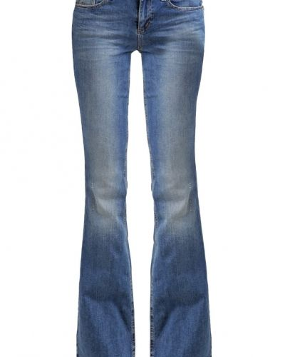 Issy jeans bootcut light stone wash denim Tom Tailor Denim bootcut jeans till tjejer.