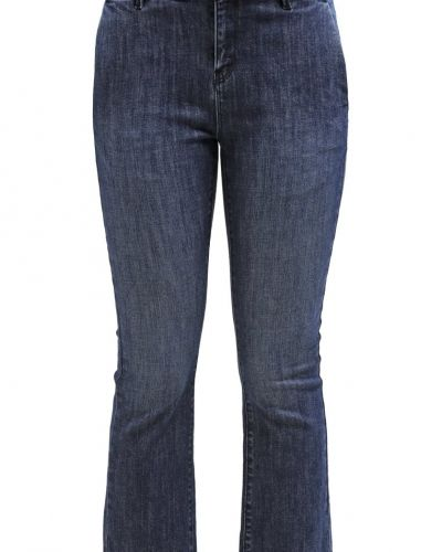 Bootcut jeans från Mos Mosh till tjejer.