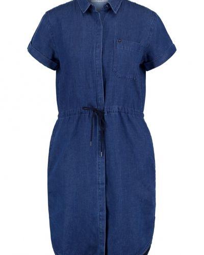 Jeansklänning Ivy jeansklänning light indigo enzyme stone wash från Edwin