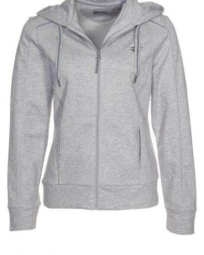 Jackie hooded sweatshirt - Lotto - Långärmade Träningströjor