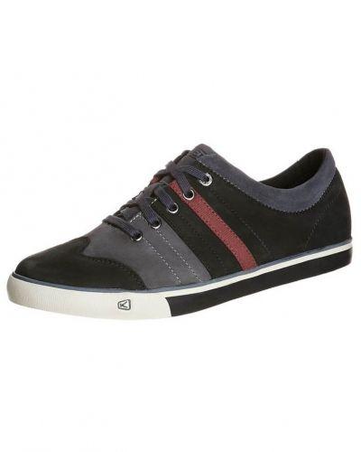Keen Keen JACKSON Sneakers Svart. Traningsskor håller hög kvalitet.