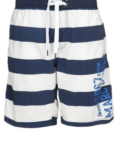 Marc O'Polo JAKE Surfshorts Blått - Marc O'Polo - Badshorts