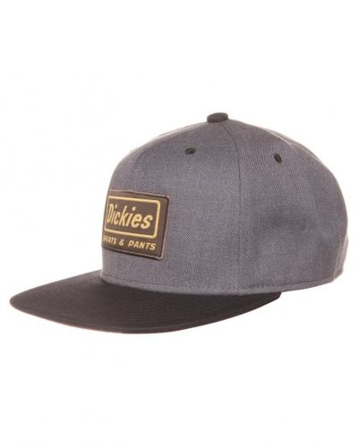 Dickies Dickies JAMESTOWN Keps charcoal grey