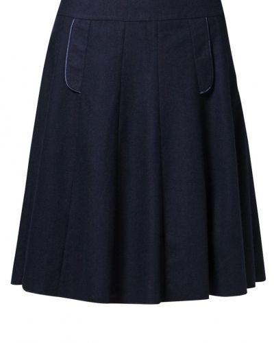 Kala a-linje kjol till kvinna.