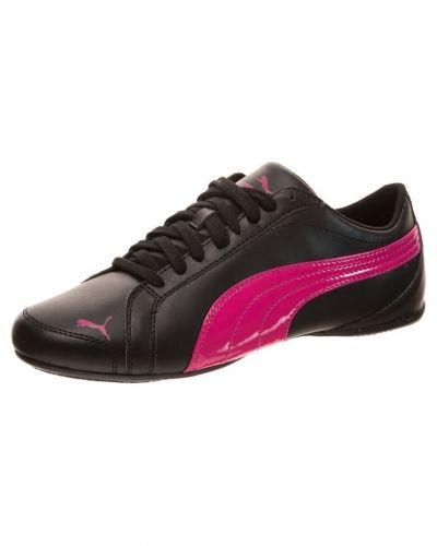 Puma Puma JANINE DANCE Sneakers black/fuchsia purple