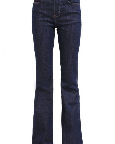 KIOMI KIOMI Flared jeans dark blue denim