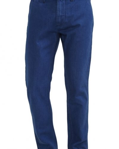 Jarrel jeans relaxed fit veggie denim Kings Of Indigo loose fit jeans till dam.