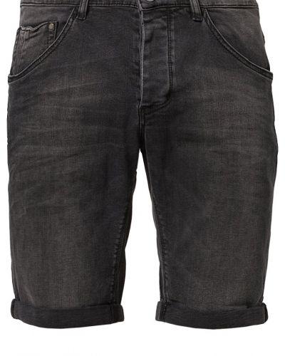 Svart jeansshorts från Gabba till killar.