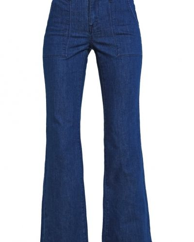 Bootcut jeans JDY JDYSAGA Jeans bootcut medium blue denim från JDY