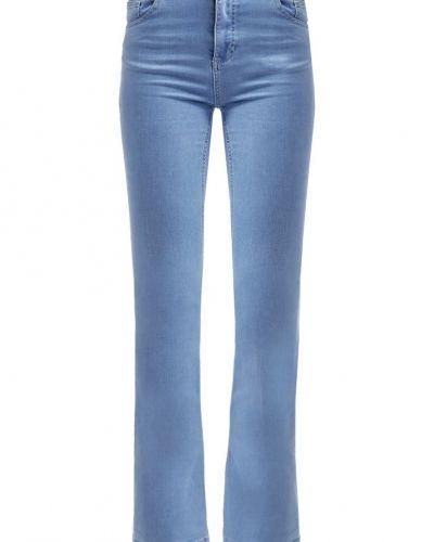 Bootcut jeans Miss Selfridge JEAN Jeans bootcut bleached denim från Miss Selfridge