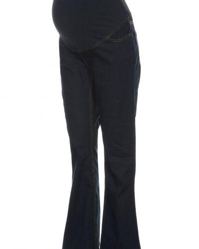 Bootcut jeans JoJo Maman Bébé Jeans bootcut dark blue från JoJo Maman Bébé