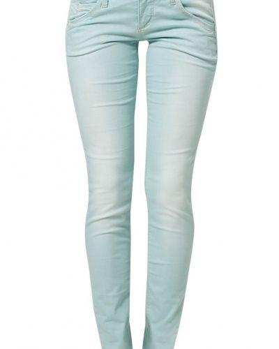 slim fit jeans från Benetton Fler gröna slim fit jeans Fler slim fit